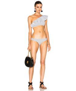 Lisa Marie Fernandez | Arden Flounce Bikini