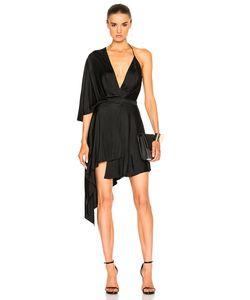 Alexandre Vauthier | One Shoulder Dress