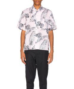 Oamc | Tropic Shirt