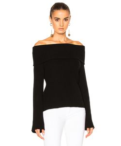 Ryan Roche | Fwrd Exclusive Off The Shoulder Sweater