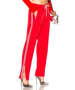 Maison Margiela | Polyester Track Suit In Size Also