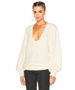 Zimmermann | For Fwrd Cavalier Fluffy Knit Sweater