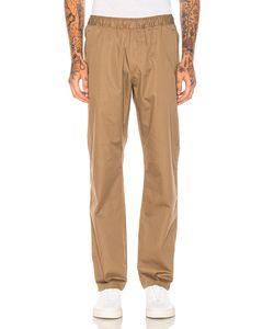 Our Legacy | Fine Gabardine Trousers