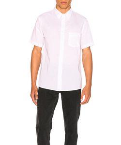 Second/Layer | Short Sleeve Shirt