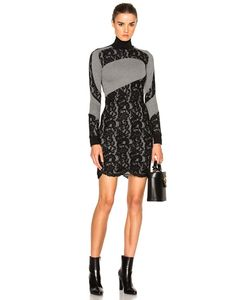 Carven | Sweater Dress