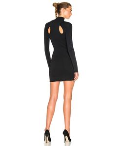 Dion Lee | Density Knit Loop Lock Mini Dress