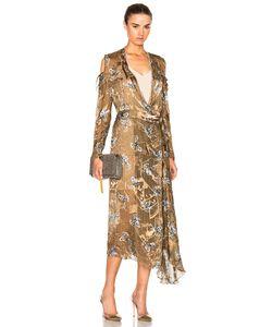 Preen by Thornton Bregazzi | A Hayett Dress