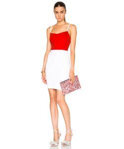 Victoria Beckham | Dense Rib Cami Dress