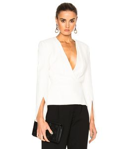 Protagonist | Deep V Tailored Top