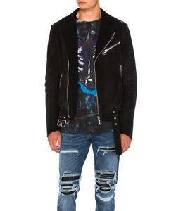 Amiri | Shearling Jacket