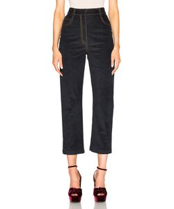 Isa Arfen | Velvet Jeans