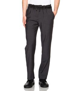 Casely-Hayford | Hungerford Drawstring Trousers