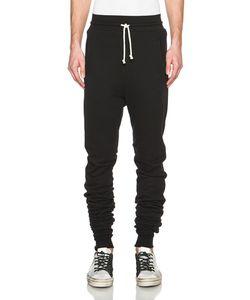 John Elliott   Kito Cotton Sweatpants