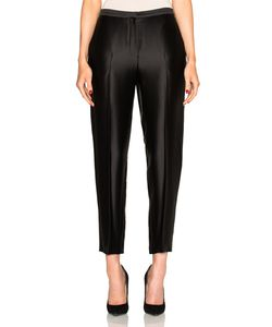 Rosetta Getty | Cropped Tapered Pant