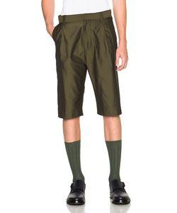 Robert Geller   Mortiz Shorts