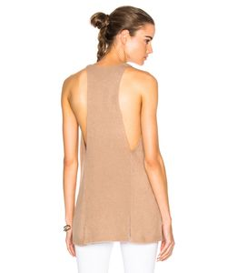 Soyer | Halter Tank Top