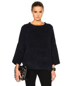 Soyer | Bracelet Sleeve Sweater