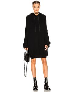 Unravel | Cashmere Oversize Hoodie