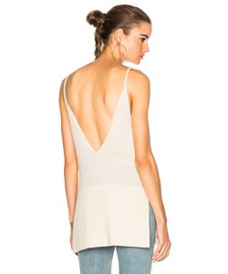 Soyer | Cashmere Cami Top