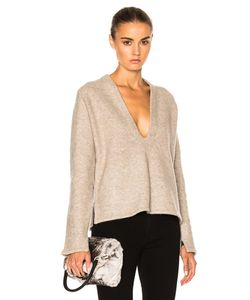 Soyer | Deep V Sweater