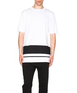 Casely-Hayford | Jenson Inset Shirt