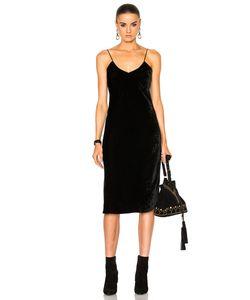 Nili Lotan | Midi Cami Dress