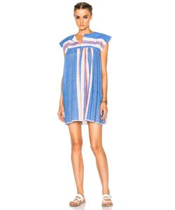 Lemlem | Elsi Short Caftan Dress