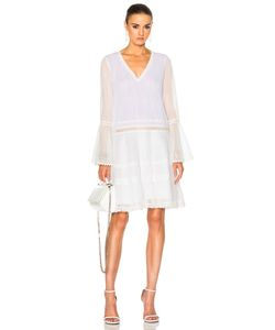 Jonathan Simkhai | Voile Tunic Dress
