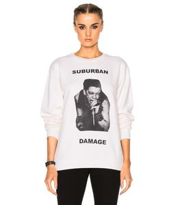 Enfants Riches Deprimes | Suburban Damage Sweatshirt