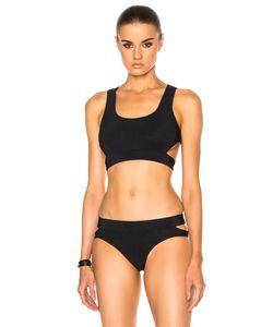 Jonathan Simkhai | Reversible Bikini Top
