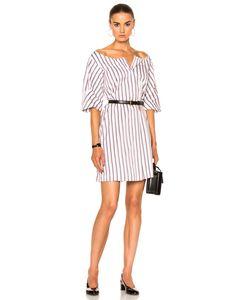 Isa Arfen | Full Sleeve Mini Dress