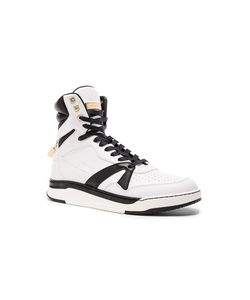Buscemi | 150mm Leather Sneakers