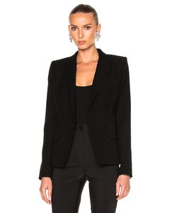 Alexandre Vauthier | Double Breasted Blazer