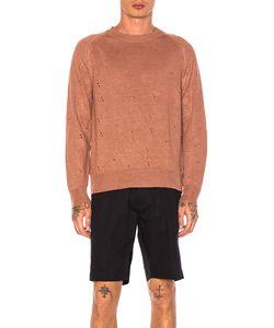Our Legacy | Raglan Round Neck Sweater