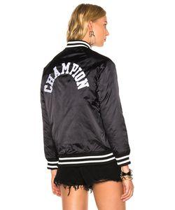 Champion | Bomber Jacket