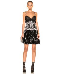 Giambattista Valli | Sequin Mini Dress