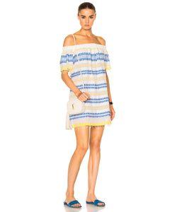 Lemlem | Tabtab Off-Shoulder Dress