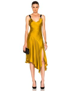 Prabal Gurung   Asymmetrical Dress