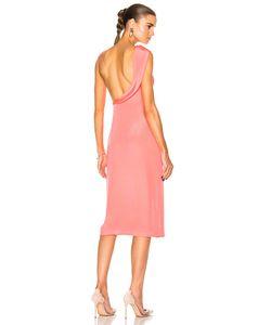 Cushnie Et Ochs | Silk Crepe Dress