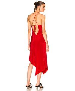 Juan Carlos Obando | Annex Halter Dress