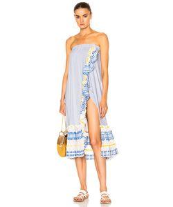 Lemlem | Mwali Convertible Dress