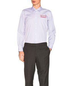 Martine Rose | Long Sleeve Shirt