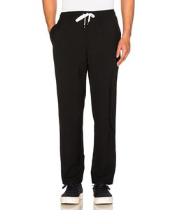 Second/Layer | Elastic Waist Trousers