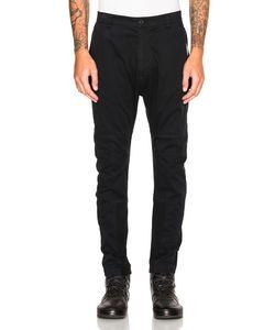 Helmut Lang | Back Strap Trousers