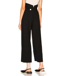 Jacquemus | High Waisted Pant