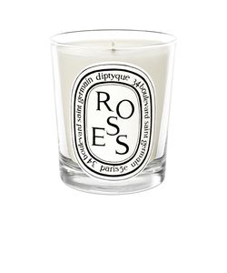Diptyque   Roses Scented Candle.