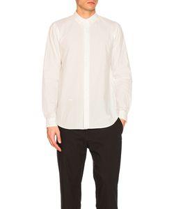 Robert Geller | The Long Sleeve Dress Shirt