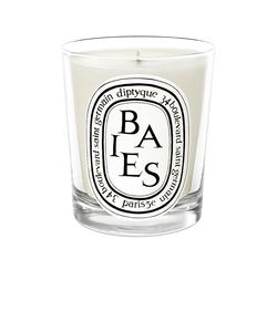 Diptyque   Baies Scented Candle.
