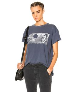 The Great | Boxy Whale Graphic Tee