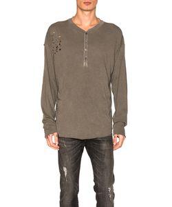 NSF | Fdy Shirt